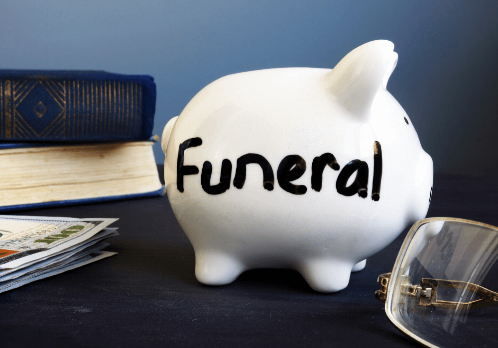 secure your funeral worries