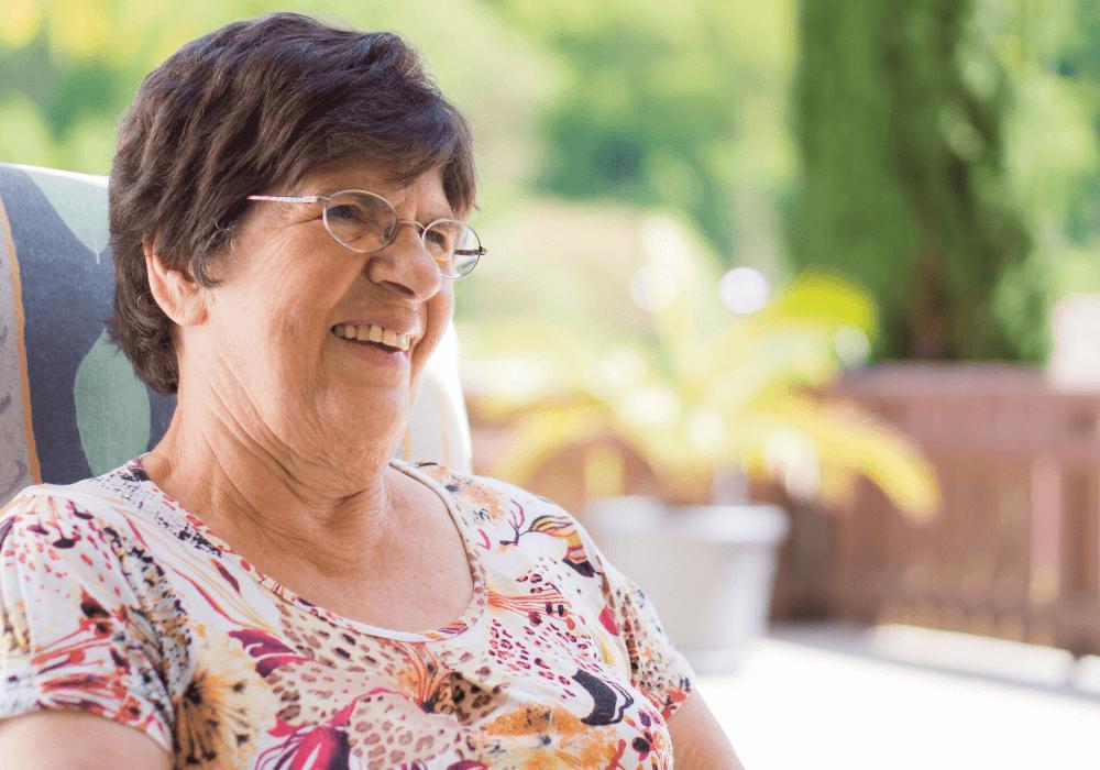 Elderly Future Planning
