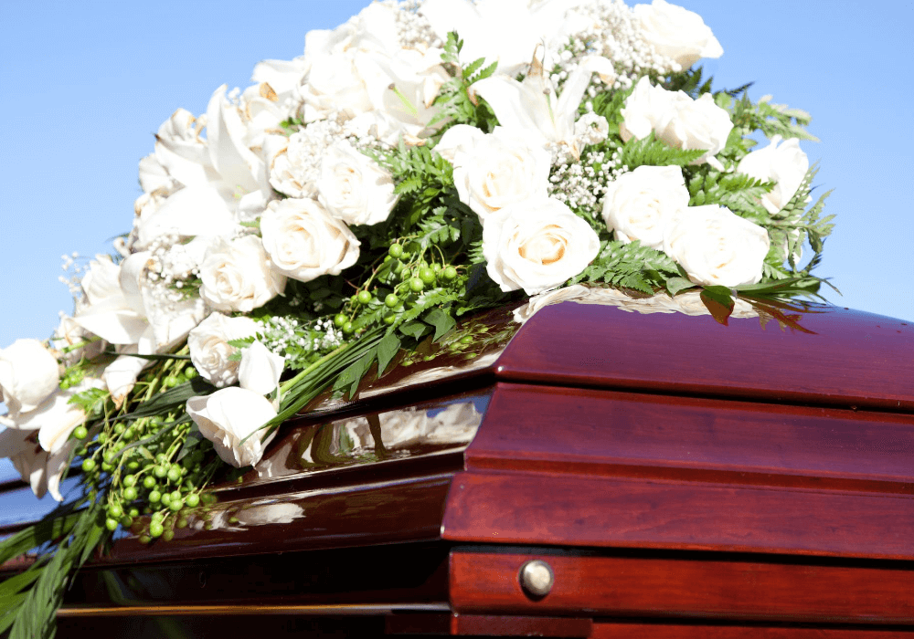 Questions about Funeral Plans